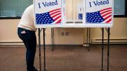 Vier Amerikaanse staten openen nu al stembureaus voor presidentsverkiezingen