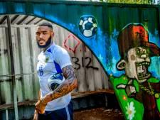 Jafar Arias: gevormd in Apeldoorn, fier op Curaçao
