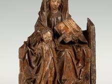 Al bijna 65.000 bezoekers voor tentoonstelling Maria