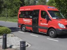 Buurtbus tussen Nijverdal en Hellendoorn kan rijden