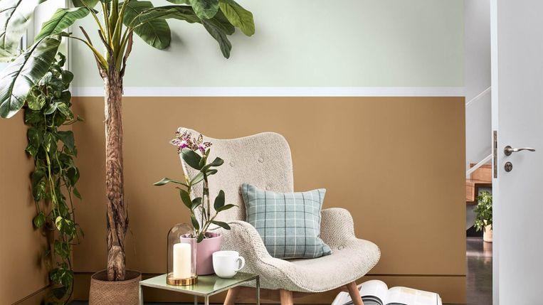 Interieur Ideeen Com.10 Ideeen Voor Een Lentefris Interieur Woon Hln