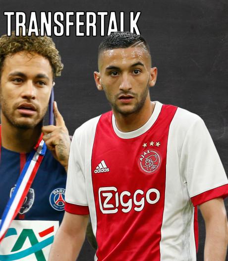 Zaza naar Torino, Klavan verlaat Liverpool