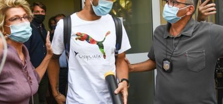 """L'incroyable triche de Luis Suarez à son examen d'italien: """"Il ne sait pas aligner deux mots"""""""