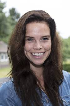 Nicky Opheij uit Handel wint titel Miss Nederland