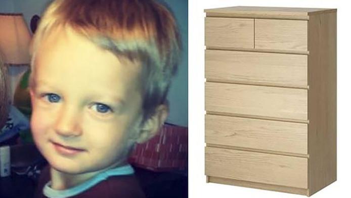 Ikea Roept 27 Miljoen Kasten Terug Na Dood Derde Kind