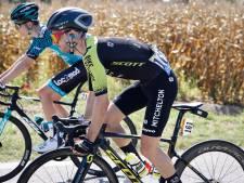 Wielerploeg Mitchelton-Scott wordt BikeExchange