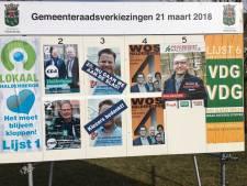 Felle VVD-campagne was nodig om bestuursbastion te doorbreken