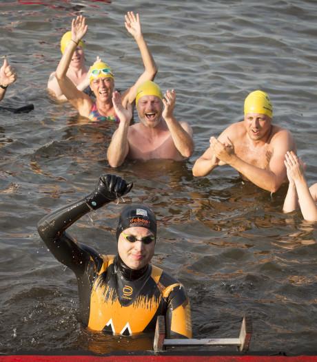 Huldiging Maarten van der Weijden vrijdag in Waspik
