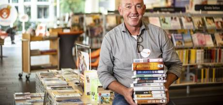 Bibliotheek Hengelo bestaat 100 jaar: Turks Fruit blijft, cd's gaan eruit