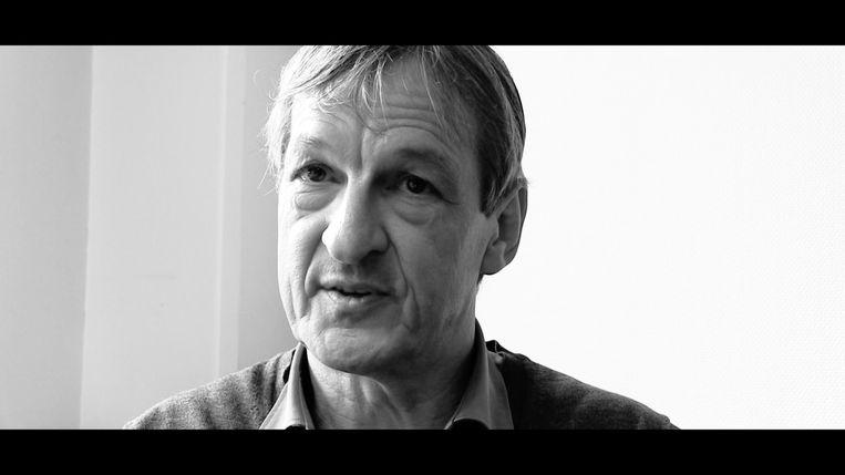 Paul Verhaeghe: 'Zelfkennis zal belangrijk zijn, en er ontstaat een groter accent op vrouwelijke kwaliteiten.' Beeld Roek Lips