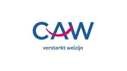 CAW-hulpverleners blijven paraat via telefoon, mail en chat