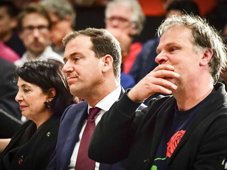 PvdA won bij verkiezingen maar in acht stembureaus