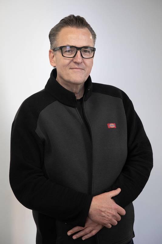 John van den Oetelaar.