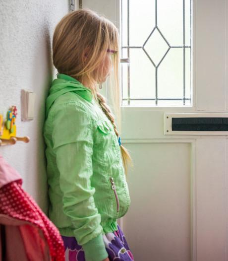 Gescheiden ouders met nieuwe relatie wonen vaak verder uit elkaar