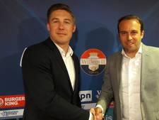 PSV-opleider Riemersma nieuw hoofd opleidingen bij Willem II