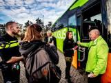 Politie traint buschauffeurs tegen criminelen