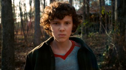 'Stranger Things' krijgt prequel-roman over mysterieuze Eleven