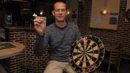 50 uur darts voor asieldieren