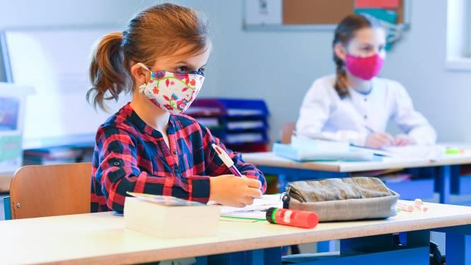 Burgemeesters Rupelgemeenten bevelen mondmaskers aan voor jongeren vanaf vijfde leerjaar