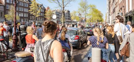 Directeur Hollandpromotor NBTC: 'Amsterdam moet toeristen sturen, niet weren'