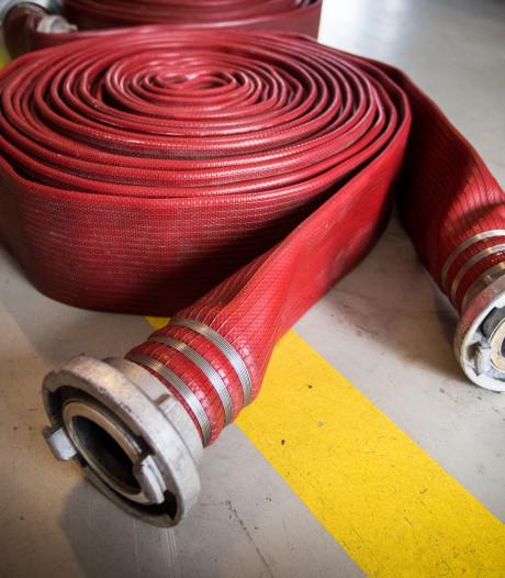 'Brandweer op Eelde werkt zelf in onveilig gebouw, dat kan echt niet langer'