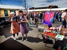 Franse Markt strijkt op Hemelvaartsdag neer op nieuwe plek in Helmond