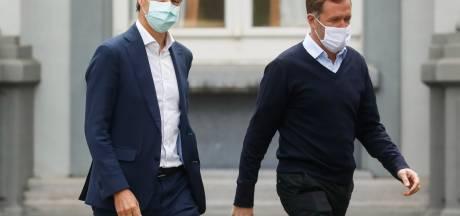 Alexander De Croo is nieuwe premier van België: inhoudelijk akkoord bereikt