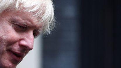 Al heeft Boris Johnson minder opties, hij hééft opties