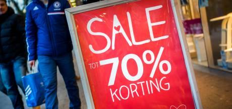 Meer reclame mag in centrum Emmeloord