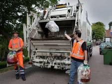 Boeren ongemoeid, maar vuilnismannen in Woudrichem hebben tropenrooster