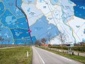 Het Land van Cuijk ligt aan 'de goede kant' van de Middenpeelweg