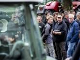 'Achterhoekse FDF-voorman' zit nog vast voor dreigen in te rijden op agent die daarna wapen trok