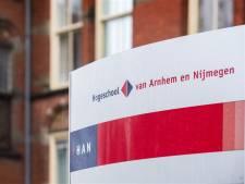 Hogeschool van Arnhem en Nijmegen blundert: 90 studenten moeten tentamen overdoen