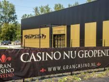 Drietal dankzij honden en helikopter opgepakt voor inbraak bij casino in Lelystad