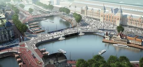 Nieuw stationsgebied kost bijna 90 miljoen euro