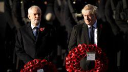 """Britten trekken met lichte tegenzin naar """"belangrijkste verkiezing van hun leven"""""""