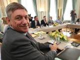 Le formateur Jan Jambon donne le coup d'envoi des négociations en Flandre