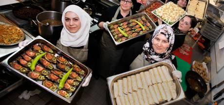 Samen de passie voor koken delen in Veldhoven