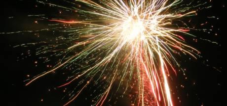 Vuurwerkverbod in Waalre nog niet in zicht