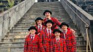 Juniors 2-Step Dance Company doen gooi naar nieuw Belgium's Got Talent-succes