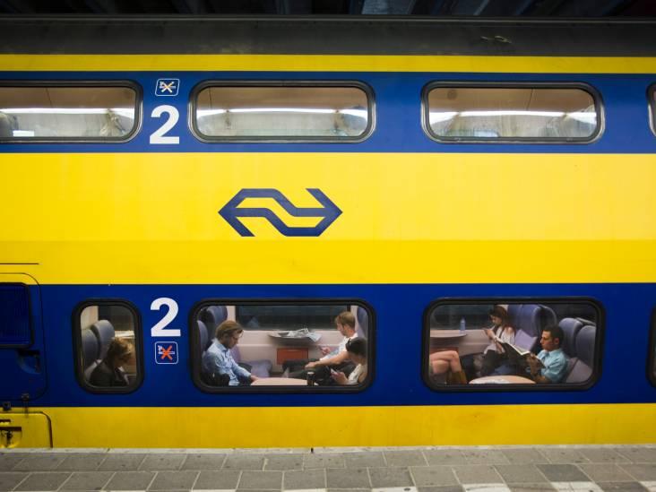 Geen treinen van Roosendaal naar België door aanrijding bij Nispen