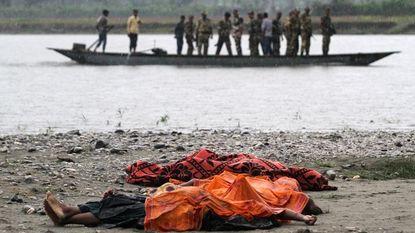 32 doden bij aanvallen op Indiase moslims