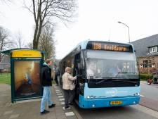 Busdienst Apeldoorn op de kop: 64 haltes verdwijnen, 7 nieuwe erbij