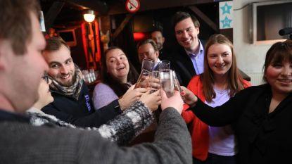 Gratis water in de Overpoort-cafés, maar alleen als je ook iets anders drinkt