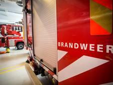 Brandweerman geschorst om stelen van bejaarde vrouw
