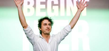 GroenLinks winnaar in grote steden; PvdA, SP en D66 verliezen fors