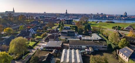Sanering noodzaak door vervuiling van oude wasserij in IJsselmuiden