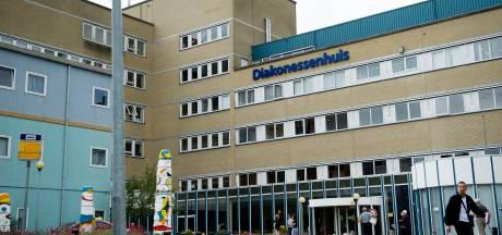 Nikabdraagster dient klacht in bij Diakonessenziekenhuis in Utrecht