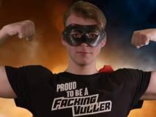 Stan van het Feestteam lanceert actie voor 'facking vullers': 'Zij zijn ook helden'