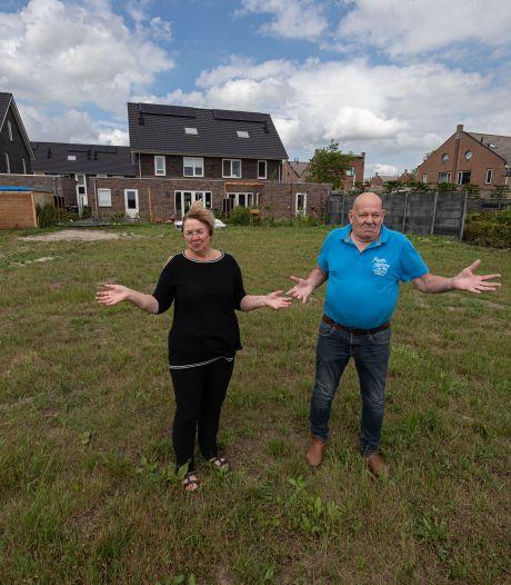 Gedupeerd echtpaar uit Marknesse stapt naar de rechter om 'kavelgate'
